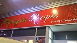 Malaysia Recipes