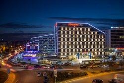 Hampton by Hilton Istanbul Sabiha Gokcen Airport Hotel