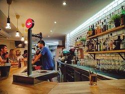 La Cupula Bar