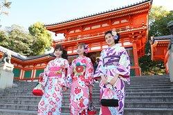 Saganokan Kyoto Shijo Honten