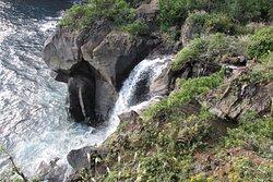 Tajima Waterfall Observatory