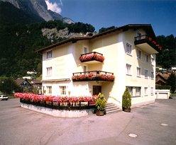 Hotel Franz Anton