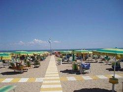 Lignano Sabbiadoro Beach