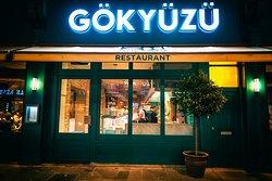 Gokyuzu Restaurant