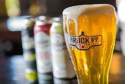Brock Street Brewery