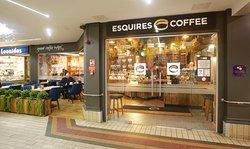 Esquires Coffee