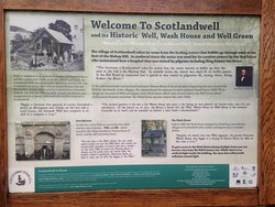 Scotlandwell Wash House and Well