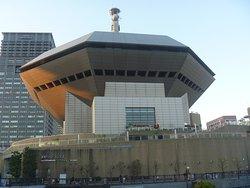 Minato Machi River Place