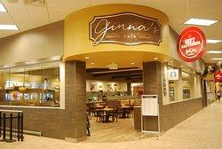 Ginna's Cafe