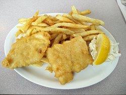 King Fish & Chips