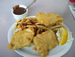 King Fish & Chips