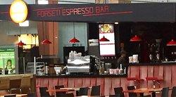 Forseti Espresso Bar