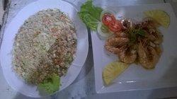 O2 Seafood Restaurant