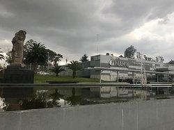 Museo Regional de Puebla