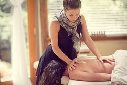 Solace Massage and Spa on Salt Spring Island, BC.