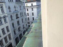 Wohl das Beste was einem in Wien passieren kann