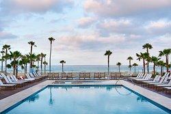 帕瑟亚Spa度假酒店