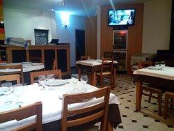 Restaurante o Brasileiro