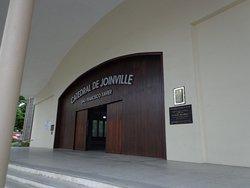 Catedral de Joinville - São Francisco Xavier