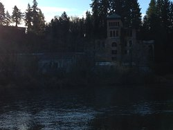 Tumwater Historical Park