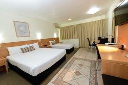Country Comfort Bundaberg