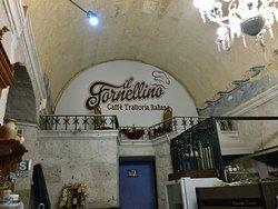Il Fornellino - Caffè Pizzeria Trattoría Italiana