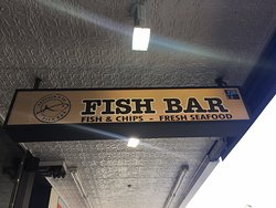Captain and Co Fish Bar