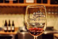 ŞatoNuzun Bağcılık ve Şarapçılık