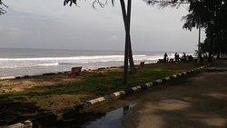 Kelulut Beach