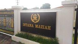 Maziah Palace