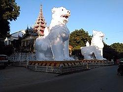 Kusinara Pagoda