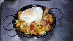 El Chigre Sidreria-Restaurante
