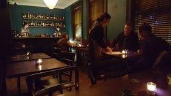 Hawthorn Bar