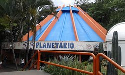 Goias Federal University Planetarium