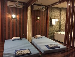 Sport Massage Center & Spa