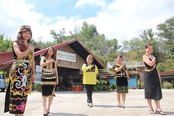 Chanteek Borneo Indigenous Museum