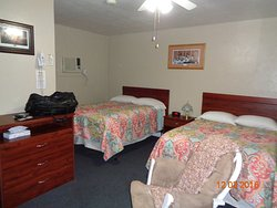 Sac City Motel