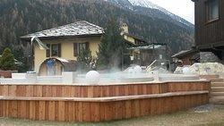 Relais Des Glaciers Hotel