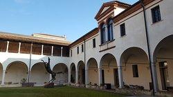 Musei Civici di Treviso - Sede Santa Caterina