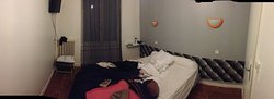 Hotel Les Portes D'Or