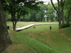Fort Granger Park