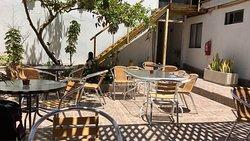 Hotel Casa Baquedano