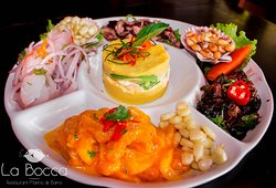 La Bocca Restaurante Marino & Gourmet