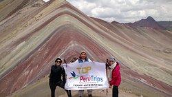 Top Peru Trips