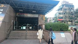 Chian Huei Business Hotel