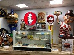 Burger Museum by Burger Beast