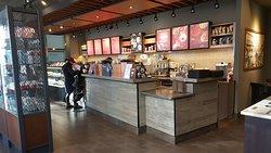 Starbucks Seopangyo