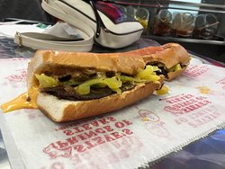 Steve's Prince of Steaks