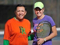 St Augustine Tennis at Treaty Park
