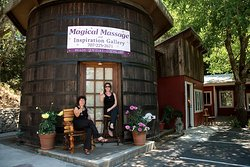 Magical Massage & Inspiration Gallery